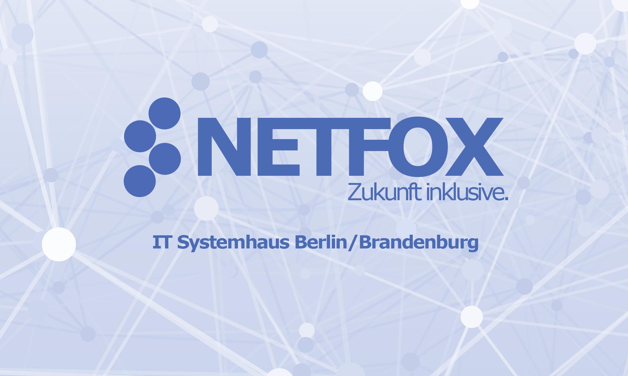 NETFOX AG